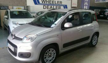 Fiat Panda 1.2, año 2016, un propietario con 63.000km, música, aire acondicionado, etc., vendido con 1 año de garantía, pidiendo 5.995e. Tel 922 736451.