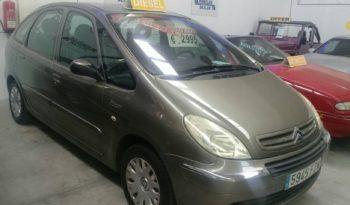 Citroën Picasso 1.6 diesel, año 2008, 228.000 km, música, aire acondicionado, etc., vendido con 1 año de garantía, pidiendo 2.995e.