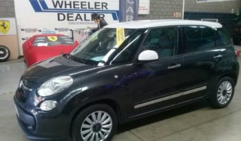 Fiat 500L, 1.4, year 2017, one owner car with 72,000km, music, phone back, air conditioning etc, sold with guarantee, asking 9,995e. Tel 922 736451