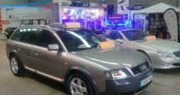 Audi Quattro 2.5 TDi Auto