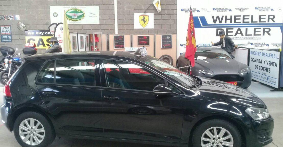 VW Golf, 1.2 TSi, 6 velocidades manual, bluemotion, año 2013, 86.000km, música, aire acondicionado etc, se vende con 1 año de garantía, pidiendo 8.995e. El 100% de la financiación de los depósitos no está disponible.