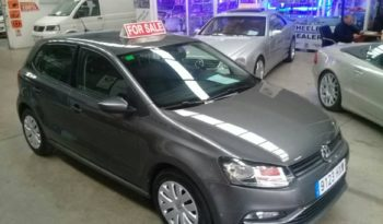 VW Polo 1.0 MPi, bluemotion, year 2014, one owner with 132,000km, music, air conditioning etc, sold with 1 year guarantee, asking 6,995e. Tel 922 736451.