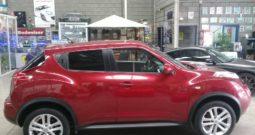 Nissan Juke 1.5D